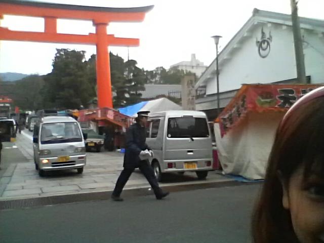 大阪、京都、おばちゃん。